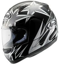Arai Profile - Carr Freedom Edition
